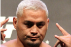 Chat com Mark Hunt