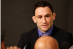 Chat com Frankie Edgar