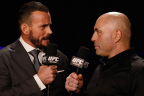White Responds To CM Punk Critics, Including Ben Askren
