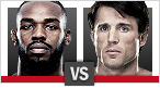 Jones vs. Sonnen