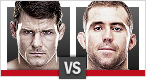 Bisping vs. Belcher