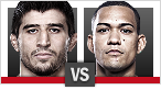 Khabilov vs. Medeiros