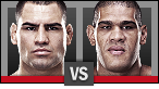 Cain Velasquez vs. Antonio Silva