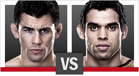 UFC 169 Live on Pay-Per-View