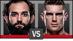 Johny Hendricks vs. Stephen Thompson