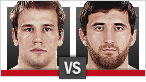 Pesta vs. Magomedov