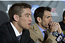 Sam Stout & Kenny Florian