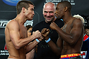 Sam Stout & Yves Edwards