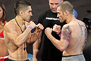 Ricardo Lamas &amp; Matt Grice