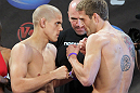 Joe Lauzon &amp; Curt Warburton