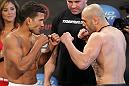 Tyson Griffin & Manny Gamburyan