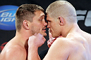 Matt Mitrione & Christian Morecraft