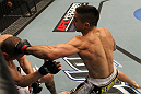 Ricardo Lamas vs Matt Grice