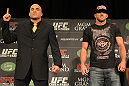 UFC 132 Pre-fight Press Conference: Tito Ortiz vs. Ryan Bader