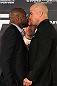 Rashad Evans & Tito Ortiz