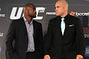 Rashad Evans &amp; Tito Ortiz