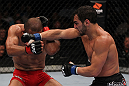 UFC 133: Menjivar vs. Pace