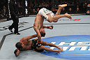 UFC 133: Mendes vs. Yahya