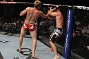 UFC 133: Hamill vs. Gustafsson