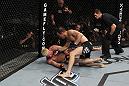 UFC 133: Hallman vs. Ebersole