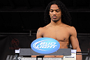 Ben Henderson