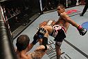 Edwin Figueroa vs Jason Reinhardt