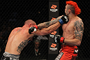 Chris Lytle vs Dan Hardy