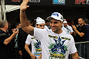 Shogun Rua