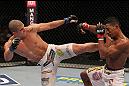 Yuri Alcantara vs Felipe Arantes