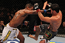 Raphael Assuncao vs Johnny Eduardo