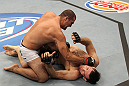 Shogun Rua vs Forrest Griffin