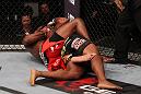 Jones vs Rampage