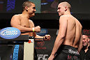 Pat Barry &amp; Stefan Struve