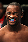 Yves Edwards