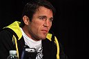Chael Sonnen