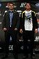Brian Stann vs Chael Sonnen