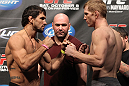 Eric Simpson vs Aaron Schafer