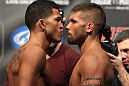 Anthony Pettis vs Jeremy Stephens