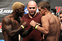 Melvin Guillard vs Joe Lauzon