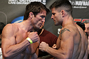 Chael Sonnen vs Brian Stann