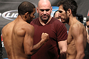 Jose Aldo vs Kenny Florian