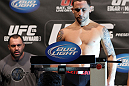 Frankie Edgar