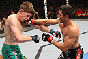 Ramsey Nijem vs Dan Downes