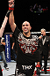 Brandon Vera wins by unanimous decision over Eliot Marshall