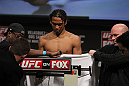 Benson Henderson