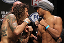 Clay Guida &amp; Benson Henderson