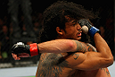 Benson Henderson vs Clay Guida