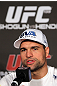SAN FRANCISCO, CA - NOVEMBER 17:  Mauricio &quot;Shogun&quot; Rua attends the UFC 139 pre-fight press conference at the Fort Mason Center on November 17, 2011 in San Francisco, California.  (Photo by Josh Hedges/Zuffa LLC/Zuffa LLC via Getty Images)