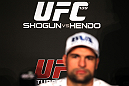 "SAN FRANCISCO, CA - NOVEMBER 17:  Mauricio ""Shogun"" Rua attends the UFC 139 pre-fight press conference at the Fort Mason Center on November 17, 2011 in San Francisco, California.  (Photo by Josh Hedges/Zuffa LLC/Zuffa LLC via Getty Images)"