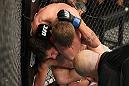 Bryan Caraway vs Dust